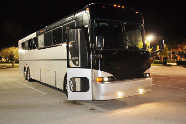 40 Person Party Bus San Jose